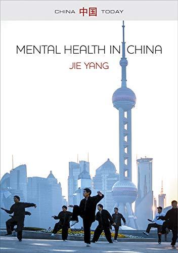 mental health china