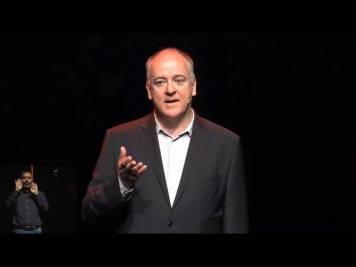 TEDx May 2019